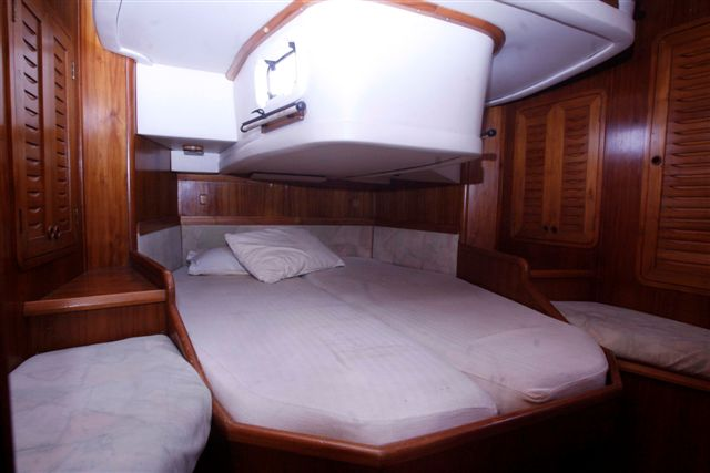 13.57m Marte Nautica Sailing Sloop 1992 For Sale