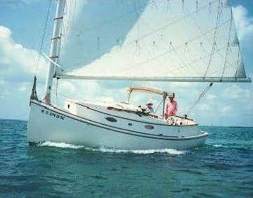 25 Atlantic City Cat Sail Boat For Sale