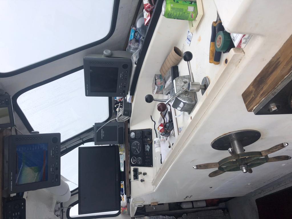 35' Duffy Sportfish Tuna Boat For Sale