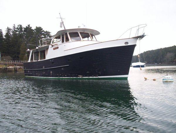 46' Grand Banks Alaskan Trawler