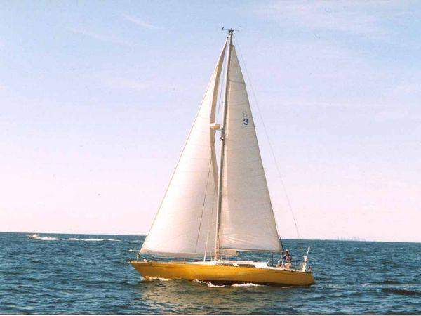 36' Morgan - T 36 Sloop