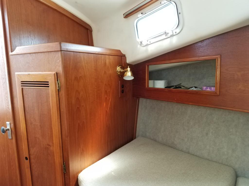 28' Cape Dory Open Fisherman - Sportfish Cruiser For Sale