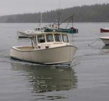 38' Northern Bay Lobster Boat 2005 For Sale
