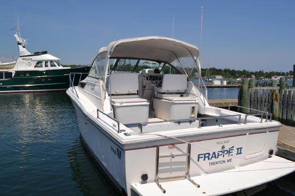 33' Wellcraft Coastal 330 For Sale