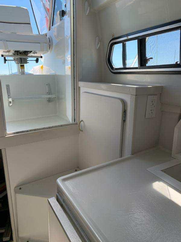 27' Stamas Express Cruiser - Twin Yamaha 225hp For Sale