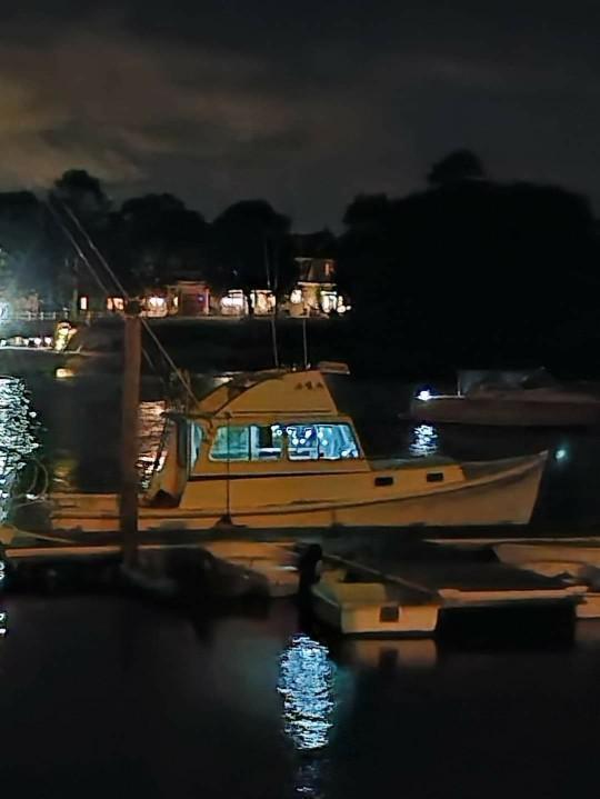 28' BHM Downeast Flybridge Sportfish For Sale