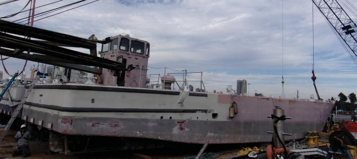 74' Landing Craft LCM8 1992 For Sale