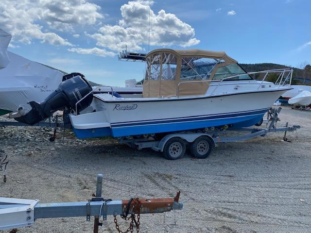 1988 Rampage For Sale $34,900