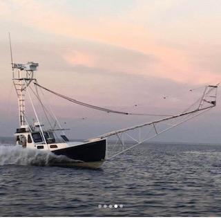 32' Holland Lobster Sportfish Tuna 2004 - Cummins 315 HP For Sale