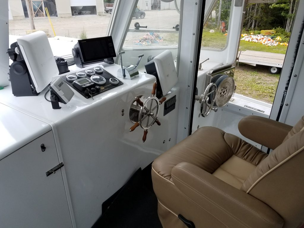 Downeast Yachts For Sale