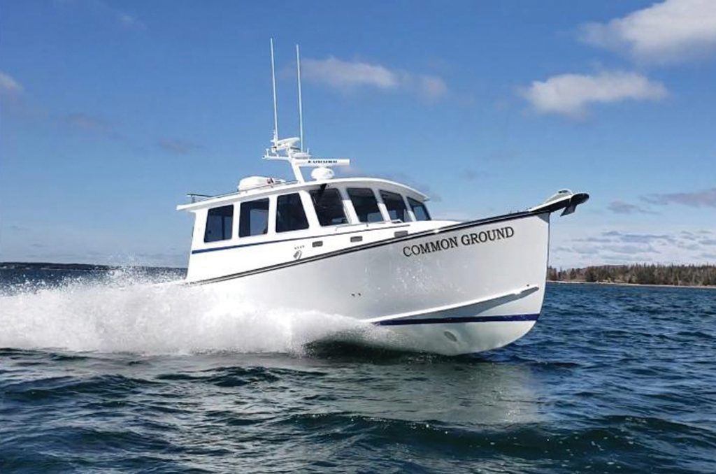 38 Northern Bay Boats - Lobster Boats For Sale - Buy Sell Lobster Boats - Lobster Boat Sales