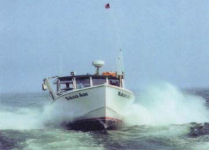 Downeast Yachts & Lobster Boats For Sale