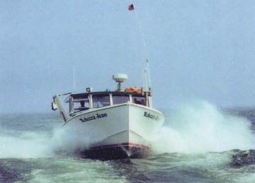 Midcoast Yacht & Ship Brokerage - Downeast Yachts & Lobster Boats
